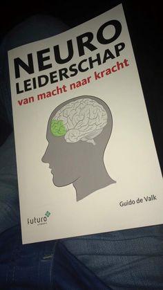 """Leuke reactie van lezer Martin over het boek Neuroleiderschap van Guido de Valk: """"Binnen! Benieuwd en ik wil je inzichten graag verwerken in mijn eigen trainingen en coaching trajecten"""". #neuroleiderschap #guidodevalk #futurouitgevers"""