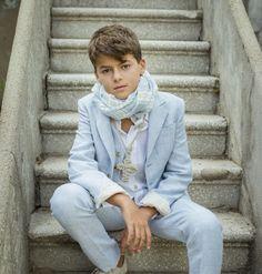 Colección Spring / Summer 2017   Comunión Rubio Kids · Rubio Kids - Comunión y ceremonia