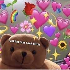 Read Maratón : wholesome memes from the story Memes para responder by TipasRarasAlv with 882 reads. Stupid Funny Memes, Funny Relatable Memes, Memes Lindos, Text Me Back, Heart Meme, Snapchat Stickers, Cute Love Memes, Text Memes, Crush Memes