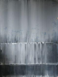 """Koen Lybaert; Oil, 2013, Painting """"abstract N° 642"""""""