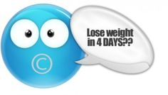lose weight in 4 days with Isagenix - http://30daydiet.net/lose-weight-in-4-days-with-isagenix/  To read more on this topic click here