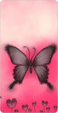 M Fall Wallpaper, Purple Wallpaper, Galaxy Wallpaper, Flower Wallpaper, Wallpaper Backgrounds, Butterfly Quilt, Purple Butterfly, Butterfly Flowers, Butterfly Wallpaper Iphone