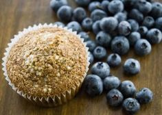 This is my favorite bran muffin recipe. Its so easy and delicious! I got it from another website a couple of years ago.