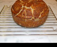 Rezept Chiasamenbrot mit Kürbiskernen und Kartoffeln von Biancas Thermomix Küche - Rezept der Kategorie Brot & Brötchen