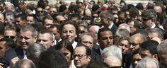 Informazione Contro!: Tunisia, 70mila persone in marcia contro il terror...