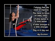Inspirational Gymnastics Photo Poster, Olympic Gold Medal Quote Wall Art, Gift for Her, Gift, Wall D Gymnastics Photos, Olympic Gymnastics, Gymnastics Girls, Gymnastics Sayings, Gymnastics History, Cheerleading Quotes, Gymnastics Stuff, Gymnastics Posters, Cheer Quotes