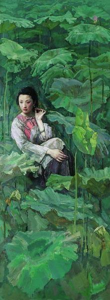 Zhang Yan Yuan 1