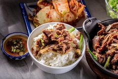 Bild: iStock Bulgogi, Mexican, Ethnic Recipes, Food, Artichokes, Dried Tomatoes, Korean Cuisine, Beef, Meal