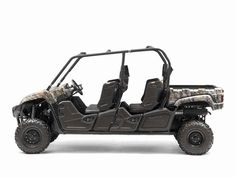New 2017 Yamaha Viking VI EPS ATVs For Sale in Florida. The Viking VI EPS offers class-leading passenger capacity and comfort for tough terrain in a quiet and smooth-riding machine.Available from August 2016