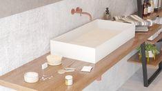Free Standing washbasin