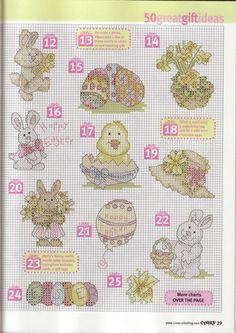 50 Easter Gift Ideas 4/6