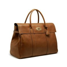 Mulberry - Piccadilly in Oak Natural Leather