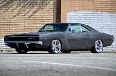 Image result for charger1968