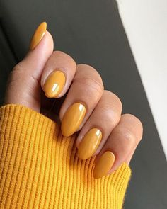 23 Great Yellow Nail Art Designs 2019 1 – – Winter Nails Acrylic – Water Related Awesome Winter Nails Art Ideas For Women Fashion - Nails Unglaublich einfache. Yellow Nails Design, Yellow Nail Art, Yellow Nail Polish, Acrylic Nails Yellow, Pink Nail, Winter Nails, Summer Nails, Trendy Nails, Cute Nails