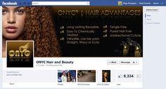 ONYC Hair and Beauty (Under Development) https://www.facebook.com/ONYCHairnBeauty  http://on.fb.me/pgdsgnr