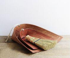 dustpan, Masanori Oji