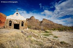 Texas Hill Country  Have you visited Big Bend State Park lately? What do you love, like or know about Big Bend?    (Treasures like this can still be found, even in extremely remote places) Patricia G Photography