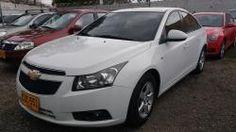 Chevrolet - Cruze - 2012 en CUCUTA por $42.000.000 de Pesos - Carros Cúcuta