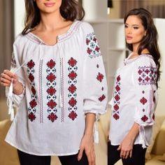Bluza Traditionala Adriana