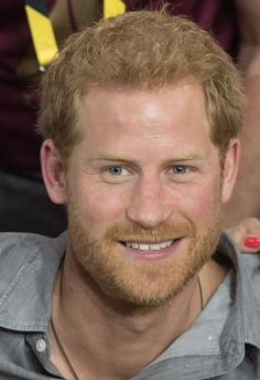 """Prince Harry: The goal of Heads Together is to """"normalize the conversation to the point where anyone can sit down and have a coffee and just go 'you know what, I've had a really bad day, can I just tell about it? Because then you walk away and it's done."""""""
