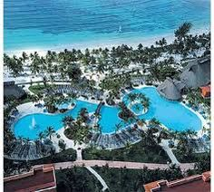 barcelo maya riviera -resort we are stayin on in Mexico!!