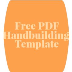 iMadaPot Home Page – A Site for Handbuilding Pottery Patterns Pottery Patterns, Pottery Ideas, Clay Doh, Slab Boxes, Pottery Handbuilding, Ceramic Shop, Clay Tools, Slab Pottery, Handmade Pottery