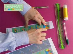 Tangram Memory - Free printables! http://www.tangram-channel.com/tangram-memory/