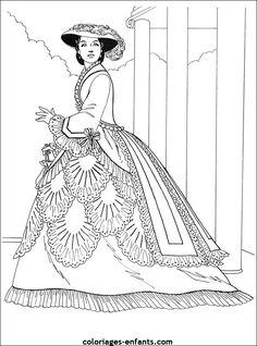 coloriages-princesses-65.jpg (630×850)