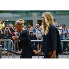 Tommy Ton Snaps Stella Tennant, Elizabeth Olsen, Sofia Vergara, and More at the 2013 CFDA Awards
