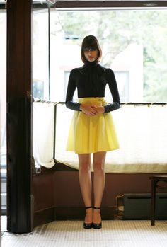 DIY Circle Skirt - FREE Sewing Tutorial