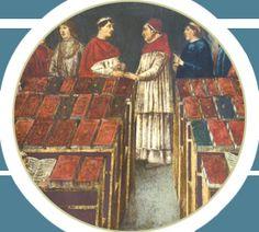 BAV - Vatican Library. Vatican's Manuscripts Digital Archive.