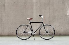 VolBi / El Golf City / Velocommute Bike / Nano '00