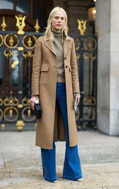 Пальто по погоде: 6 лайфхаков для составления удачного уличного гардероба   Журнал Cosmopolitan