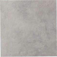 Sol PVC gris dune, GERFLOR Texline l.4 m | Leroy Merlin