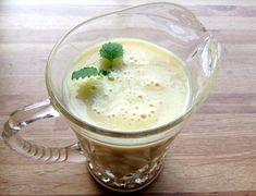 Oppskirft: sunn vaniljesaus & vaniljekrem - Laktosefri melk passer godt i denne oppskriften - Evt. bytt ut sukrin med lønnesirup eller bordsukker