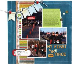 Canadian Scrapbooker Backstage Pass by Jackie Ludlage » Blog Archive » Core'dinations ColorCore Cardstock and AMAZING You