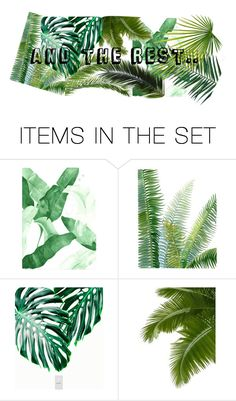 """Untitled #17"" by elizabethstanford on Polyvore featuring art"