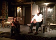 PROOF, A Play By David Auburn, Directed By Mahara Sinclaire - Abbotsford Today