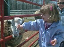 Best Things to Do with Your Kids in Cleveland: Lake Farmpark