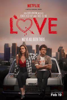 Love (Feb 2016 - ) Gillian Jacobs & Paul Rust More