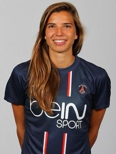 #Tobin Heath. I want to be like her.