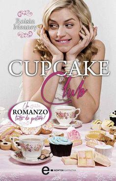 Roisin Meaney - Cupcake Club