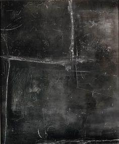 Cuadro gris, 1957 artist Guillermo Delgado
