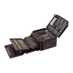 i-drill Accessory Super Kit (300-Piece)