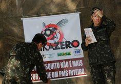 #interessant ->  Brasilien: 82Mikrozephalie-Fällenach Zika-Infektion bestätigt
