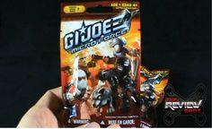 Collectible Spot - Hasbro G.I.JOE Micro Force Series 1 Blind Bags
