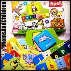 Puzzle Edukasi | iSpell : Zoo Mengenal Binatang yuk. Contact us : Line@ : @MomsAndChildren whatsapp : +6283897632306 BBM : 769432FC Camel, Puzzle, Puzzles, Quizes
