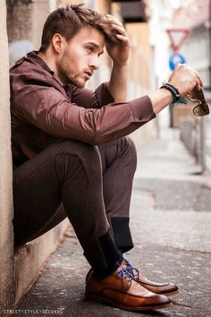 .:Casual Male Fashion Blog:. (retrodrive.tumblr.com)current trends   style   ideas   inspiration   non-flamboyant