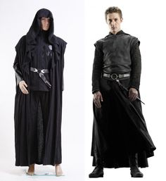 Harry Potter Death Eater Lord Voldemorts' Confederate Costume