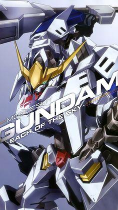 Gundam Barbatos the Final Form Gundam Head, Gundam Wing, Gundam Toys, Gundam 00, Gundam Vidar, Blood Orphans, Gundam Iron Blooded Orphans, Gundam Astray, Gundam Wallpapers